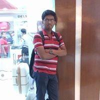 Rahul Dey