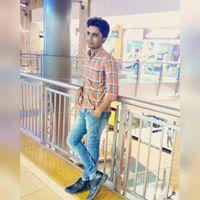Manjay Kumar