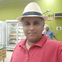 Madhu Menon