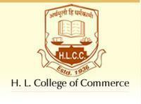 H. L. College of Commerce (HLCC) Ahmedabad