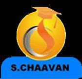 S.CHAAVAN COLLEGE OF PHARMACY (SCCP) Nellore