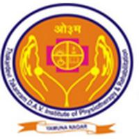 T.D.T.R.D.A.V. Institute of Physiotherapy & Rehabilitation (TDTRDAVIPR) Yamunanagar