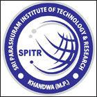 SRI PARASHURAM INSTITUTE OF TECHNOLOGY AND RESEARCH (SPITR) Khandwa