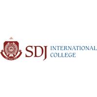 SDJ International College (SDJIC) Surat