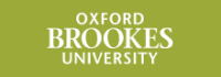 Oxford Brookes University (OBU) Oxford