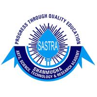 SASTRA University - School of Law (SASTRA) Thanjavur