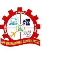 Gopal Ramalingam Memorial Engineering College (GRMEC) Chennai