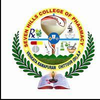 Seven Hills College of Pharmacy (SHCP) Tirupati