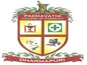 PADMAVATHI COLLEGE OF PHARMACY (PCP) Dharmapuri