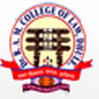 Dr. Babasaheb Ambedkar Memorial College of Law (WDBAMCL) Dhule