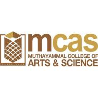 Muthayammal College of Arts & Science (MCAS) Namakkal