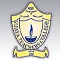 Vijaya Teachers College (VTC) Bangalore