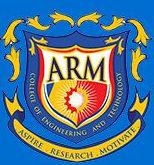 ARM College of Engineering and Technology (ARMCET) Chennai