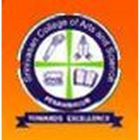 Srinivasan College of Arts & Science (SCAS) Perambalur