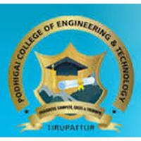 Podhigai College of Engineering and Technology (PCET) Vellore