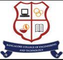 Bangalore College of Engineering and Technology (BCET) Bangalore