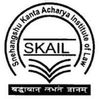 Snehangshu Kanta Acharya Institute of Law Nadia