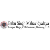 Babu singh mahavidyalaya (BSMV) Kannauj