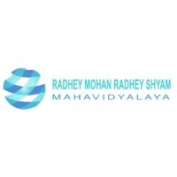 Radhey Mohan Radhey Shyam Mahavidyalaya (RMRSM) Ambedkar Nagar