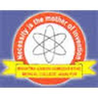Mahatma Gandhi Homeopathy College (MGHC) Jabalpur