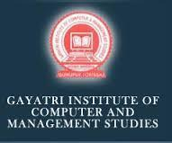 GAAYATHRI INSTITUTE OF MANAGEMENT STUDIES(GIMS) (GIMS) Khammam