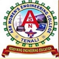 A.S.N. Women's Engineering College (ASNW) Guntur