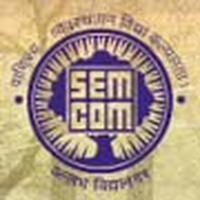 S G M English Medium College of Commerce and Management (SEMCOM COLLEGE) Anand