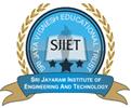 SRI JAYARAM INSTITUTE OF ENGINEERING AND TECHNOLOGY (SJIET) Thiruvallur