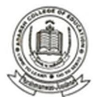 Adarsh College of Education (ACE) Jind