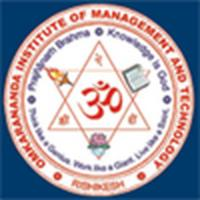 Omkarananda Institute of Management & Technology (OIMT RISHIKESH) Rishikesh