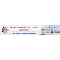 Kalyan Post Graduate College (KPGC) Bhilai