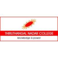 Thiruthangal Nadar College (TNC) Chennai