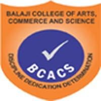 Balaji College of Arts, Commerce & Science (BSACC) Pune