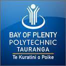 Bay of Plenty Polytechnic (BPP ) Tauranga