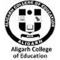 Aligarh College of Education (ACE) Aligarh