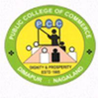 Public College of Commerce (PCC) Dimapur