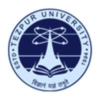 School of Engineering Tezpur