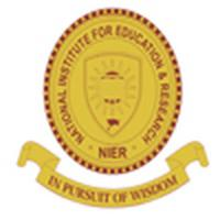 National Institute for Education and Research (NIER) Delhi