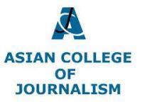 Asian College of Journalism (ACJ) Chennai