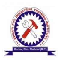 Bharti Pvt. Industrial Training Institute (BPVTITI) Shahdol