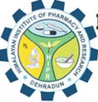 Himalayan Institute of Pharmacy & Research (HIPR) Dehradun