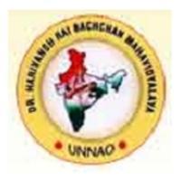 Dr harivansh rai bachchan maha vidyalaya (DHRBM) Unnao