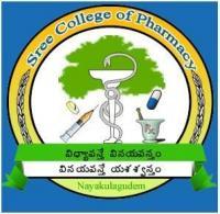 SREE COLLEGE OF PHARMACY (SCP) Kothagudem