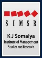 K. J. Somaiya Institute of Management Studies and Research (KJ SOMAIYA) Mumbai
