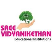 Sree Vidyanikethan Institute Of Management (SVIOM) Tirupati