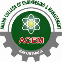 Anand College of Engineering & Management (ACEM) Kapurthala