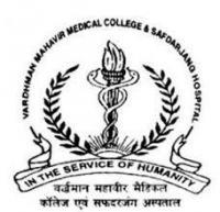 Vardhman Mahavir Medical College (VMMC) Delhi