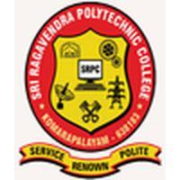 Sri Ragavendra Polytechnic College (SRPC) Namakkal