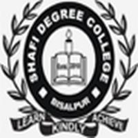 Shafi Degree College (SDC) Pilibhit