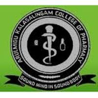 Arulmigu Kalasalingam College of Pharmacy (AKCP) Virudhunagar